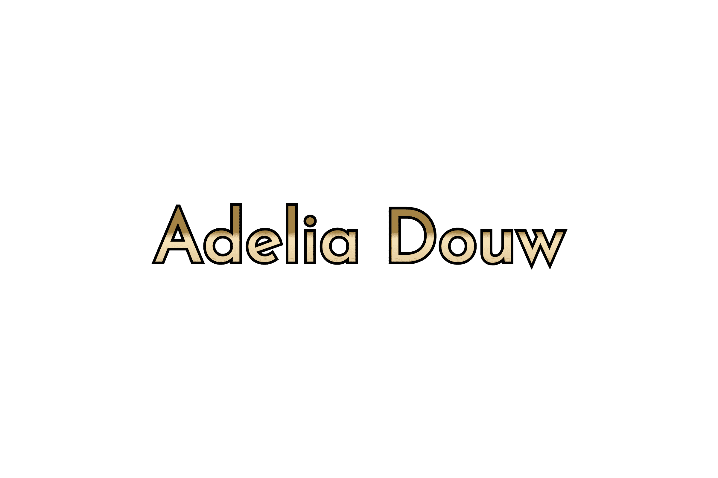 Adelia Douw
